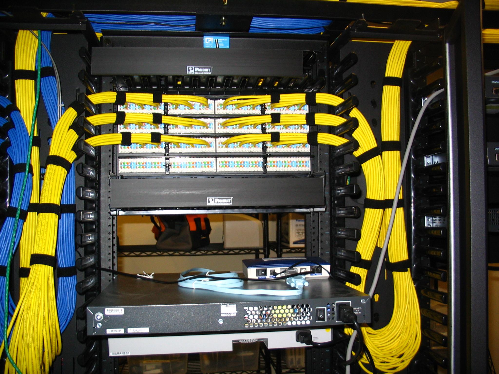 structured wiring itz networks itz networks